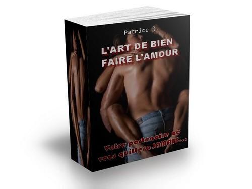L'ART DE BIEN FAIRE L'AMOUR 2