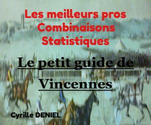 Petit livre de Vincennes